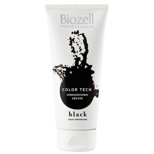 Biozell COLOR TECH Black
