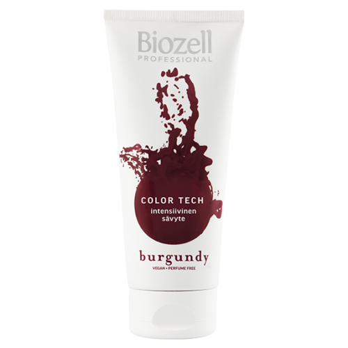 Biozell COLOR TECH Burgundy