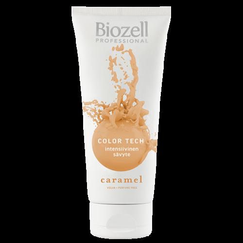 Biozell COLOR TECH Caramel