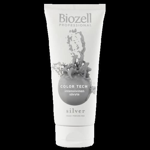 Biozell COLOR TECH Silver