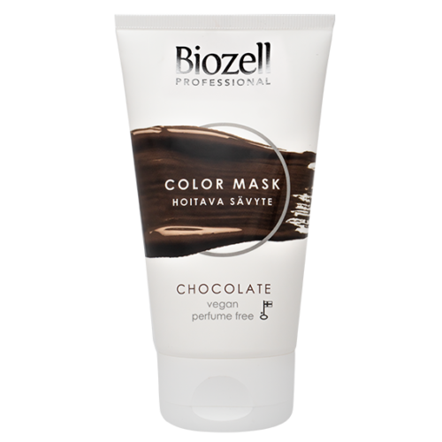 Biozell COLOR MASK Chocolate