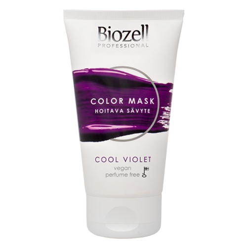 Biozell COLOR MASK Cool Violet