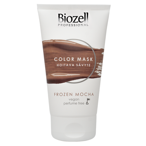 Biozell COLOR MASK Frozen Mocha