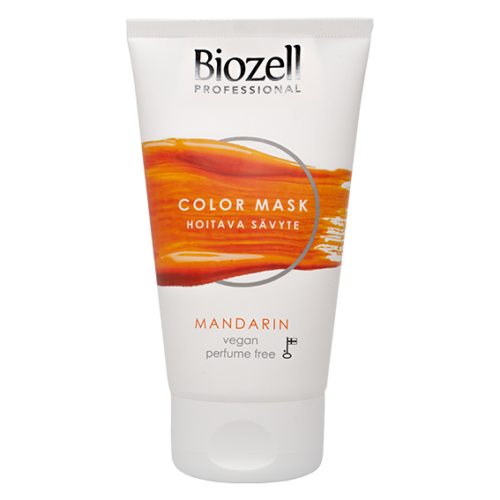 Biozell COLOR MASK Mandarin