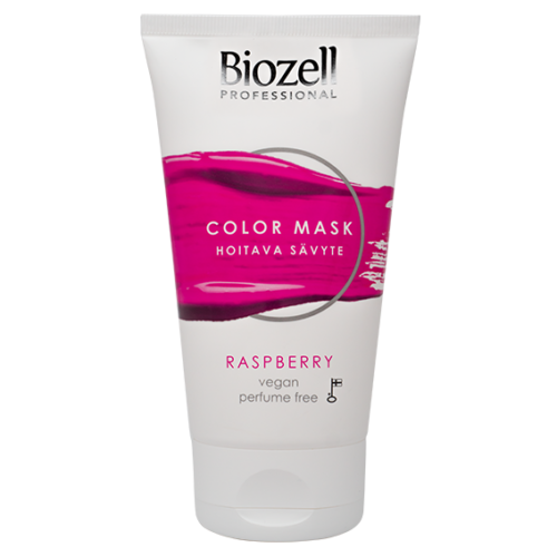 Biozell COLOR MASK Rapspberry