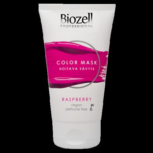 Biozell COLOR MASK Rapspberry