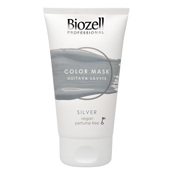 Biozell COLOR MASK Silver