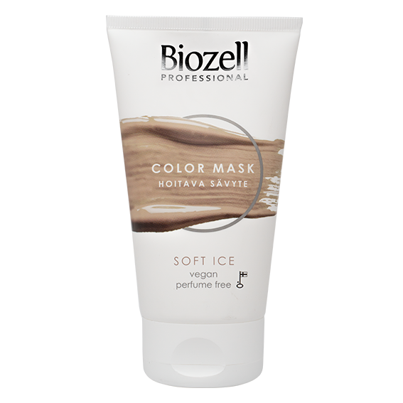 Biozell COLOR MASK Soft Ice